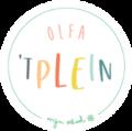 Olfa 't Plein Logo
