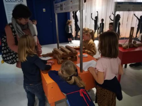1A Speelgoedmuseum